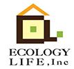 ECOLOGY LIFE,Inc ロゴ